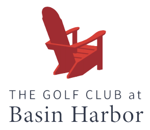 Basin Harbor Golf